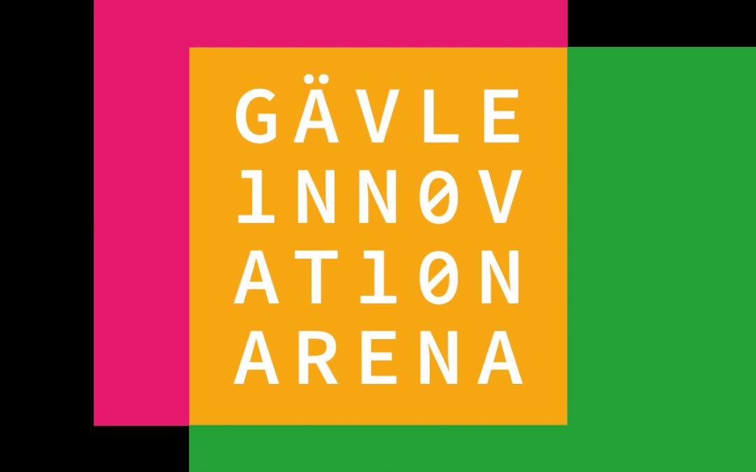 Pressinbjudan – Tunga aktörer samlas för att lansera Gävle Innovation Arena