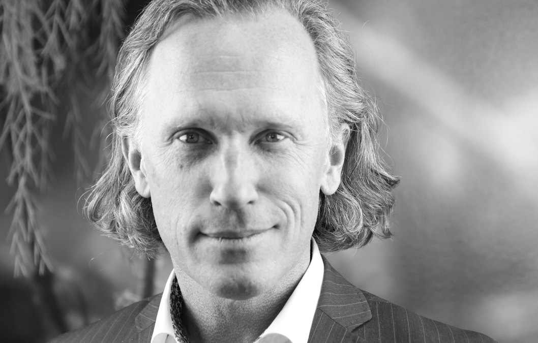 Welcome our new CEO – Henrik Dahl