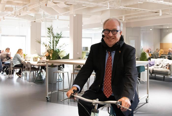 Grand Opening of Gävle Innovation Hub