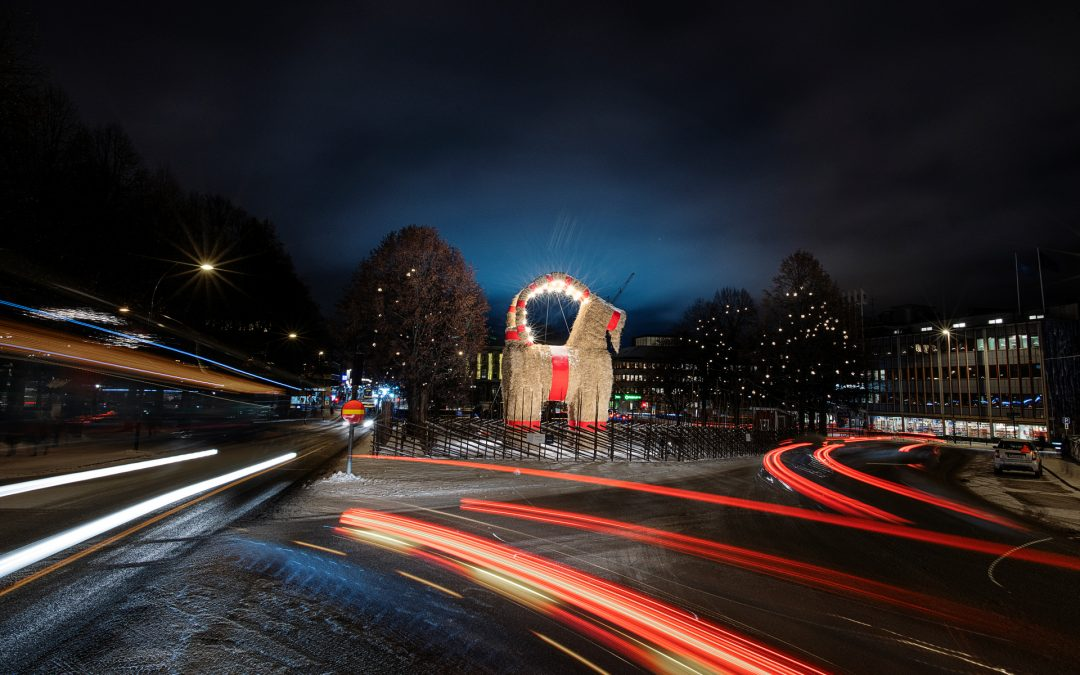 Millions to University of Gävle for research on sustainable cities