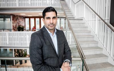 Introduktion av 5G i Sverige:  Hur fort kommer det gå?