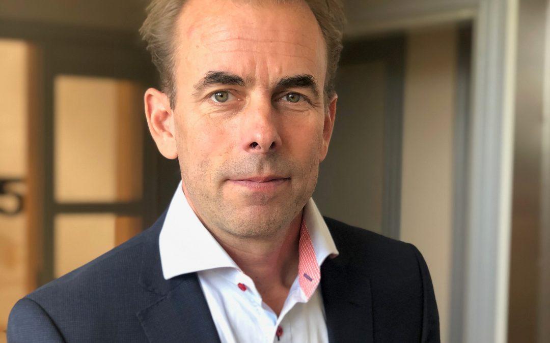 Meet our new board member, Johan Färnstrand!