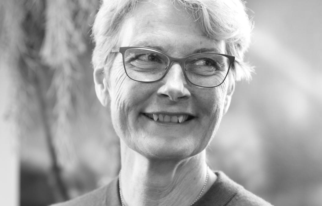 Q&A med Agneta Persson om projektet Ett tak – fem möjligheter