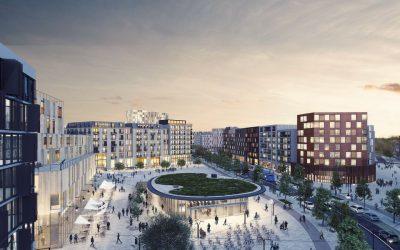 På väg mot klimatneutrala städer 2030: Just nu i Järfälla | by Viable Cities | Viable Cities | Nov, 2020