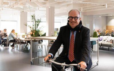 Invigningen av Gävle Innovation Hub – Gävle Innovation Hub