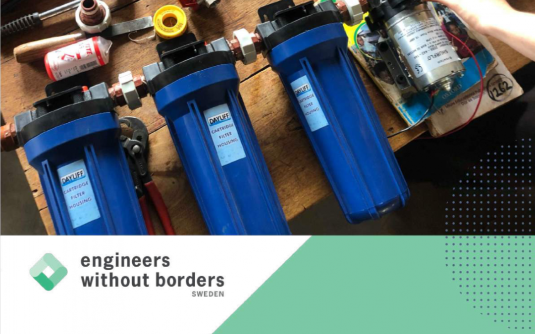 Engineers Without Borders Annual Report 2019. — EWB SWE