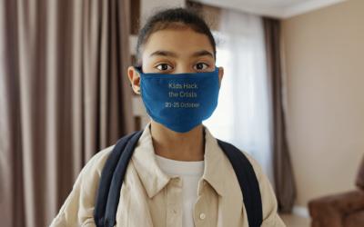 Kids Hack the Crisis — EWB SWE