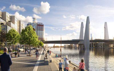 Transition Lab Forum 4. Digitala verktyg ger överväxel i klimatomställningen — Viable Cities