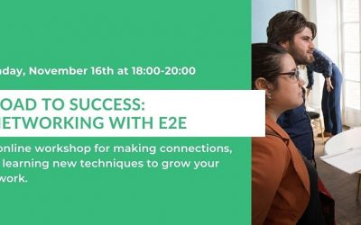 Road to Success series — EWB SWE