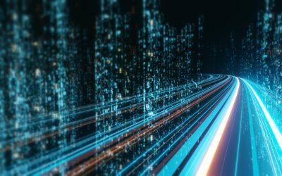 Effektiv datahantering
