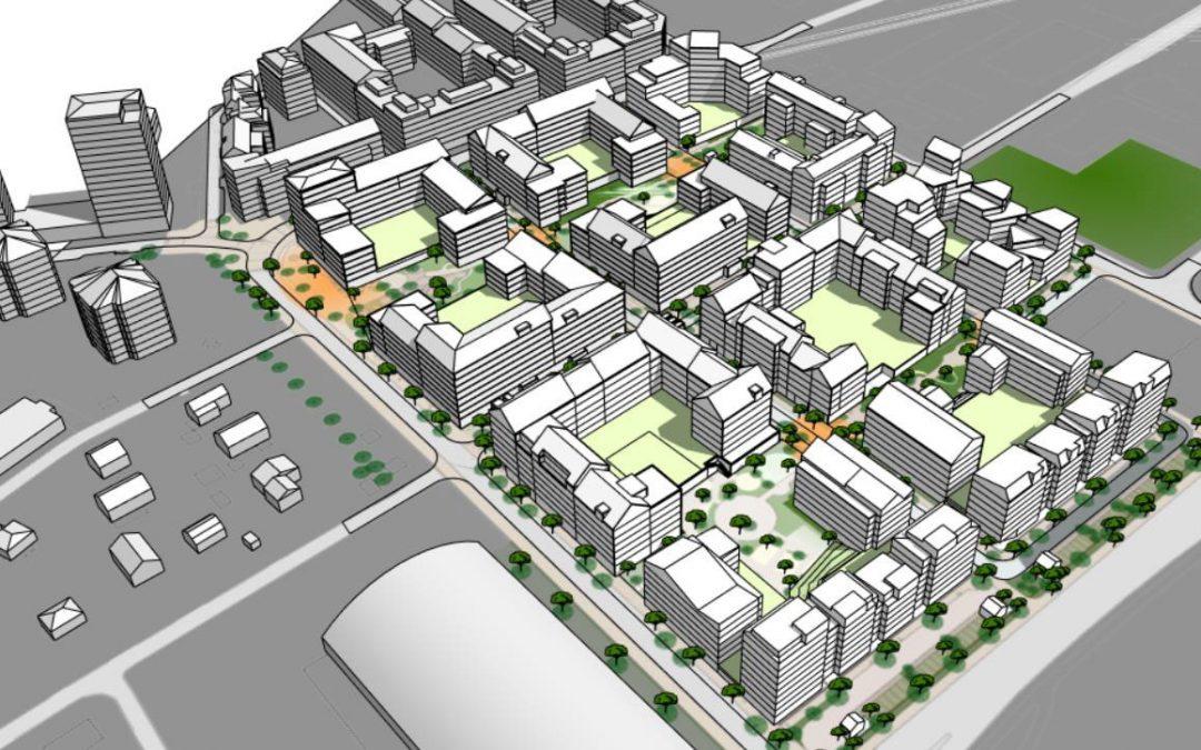 Vincero testar nya hållbara koncept kring fastighetsutveckling
