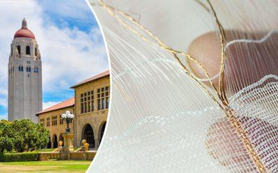 Smart Textiles och Stanford University i unikt första samarbete