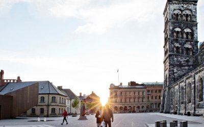 På väg mot klimatneutrala städer 2030: Just nu i Lund | by Viable Cities | Viable Cities