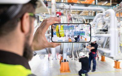 Augmented Operator – framtidens arbetsverktyg inom förstärkt verklighet