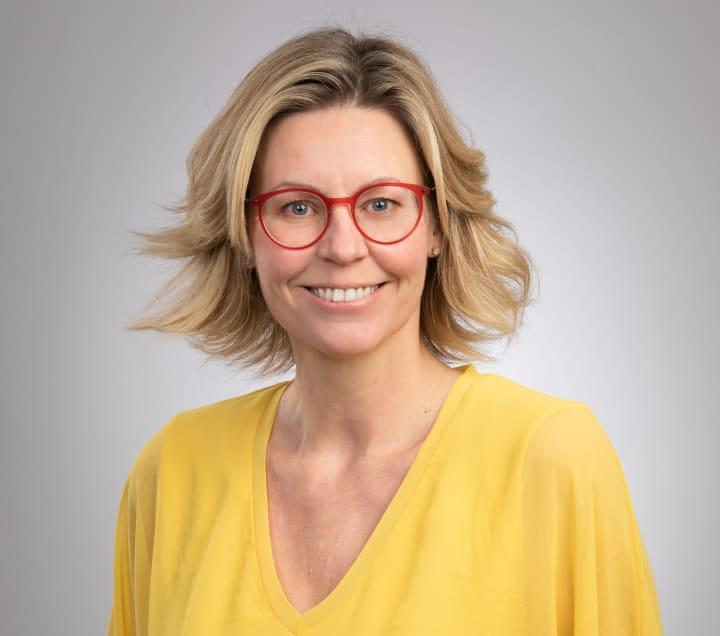 Marie Andervin på DigJourney: Innovationsledning är att styra resurser rätt och göra rätt saker vid rätt tillfälle.