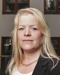 """Mariell Juhlin, Policy Impact: """"Att arbeta datadrivet är ofta att arbeta evidensbaserat."""""""