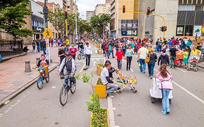 Fyra städer utvalda för Climate Smart Cities Challenge — Viable Cities