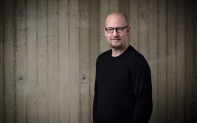 Människan och samhället i en digital tid – Carl Heath