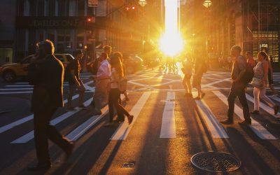 Klimatsmart mobilitet 2030 – en kraftsamling av Viable Cities och Drive Sweden — Viable Cities
