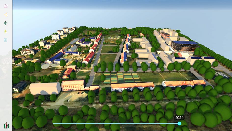 Att dela framtiden i Sege park och vägen dit   by Viable Cities   Viable Cities   Jun, 2021
