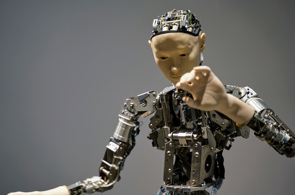 AI-arena byggs upp inom Smart Built Environment