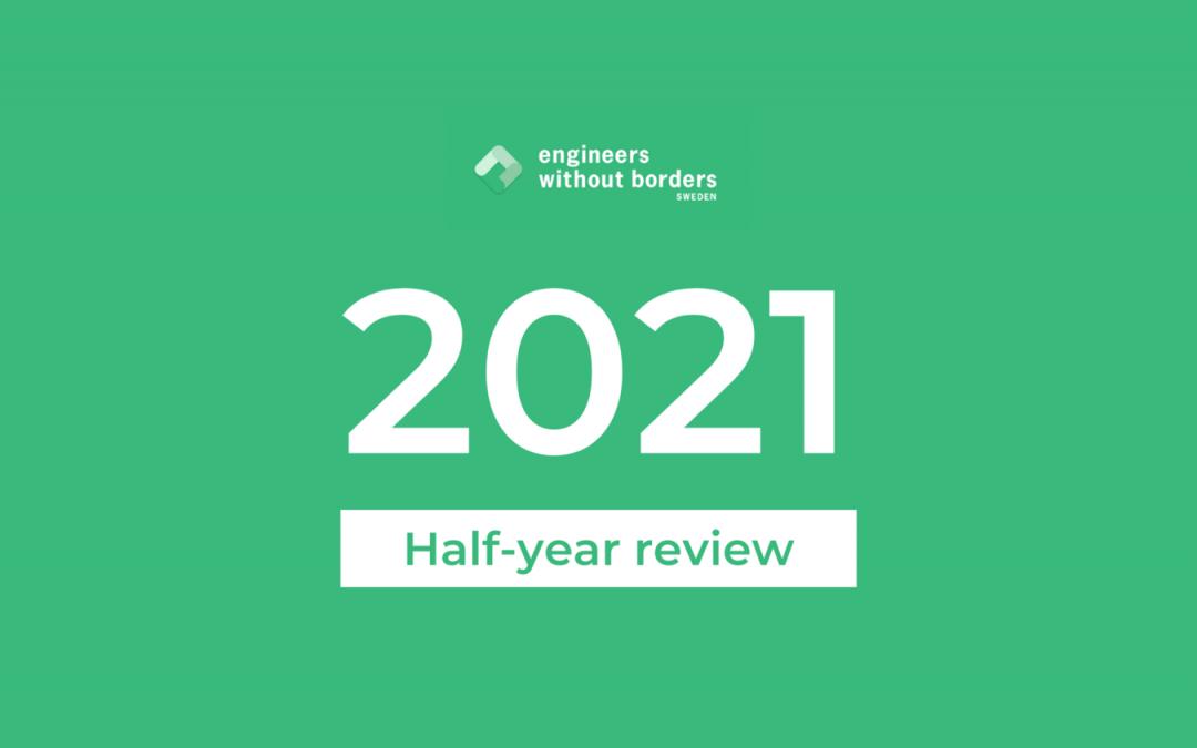 2021 Half-year review — EWB SWE