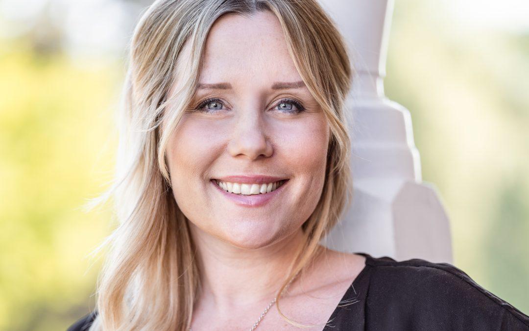 Psykologilektor Sara Skoog Waller kan ta plats i Brynäs styrelse