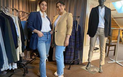 Netflix för kläder – SAMSARA Selected