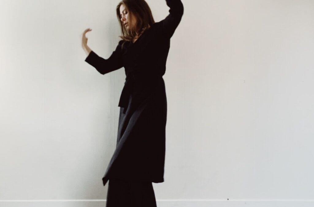 Tini Garments skapar skräddarsydda lyxplagg för alla